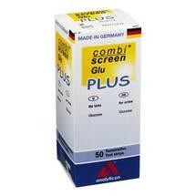 Combiscreen Glucose Plus Tes