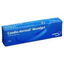 Produktbild Candio Hermal Mundgel