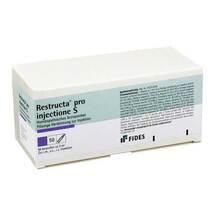 Restructa pro injektione S Ampullen