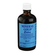 Produktbild Mineral Gold extra Lösung