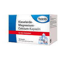 Produktbild Kieselerde Magnesium Calcium