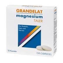 Produktbild Magnesium Grandel 300 mg Kautabletten