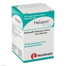Produktbild Helopan 10.000 magensaftresistente Tabletten