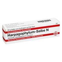 Produktbild Harpagophytum Salbe N