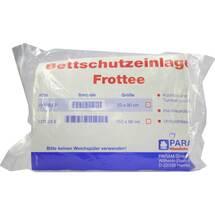 Produktbild Betteinlage Frottee 50x90 cm