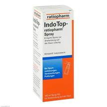 Produktbild Indo Top ratiopharm Spray