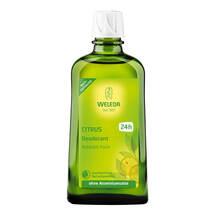 Produktbild Weleda Citrus Deodorant Nachfüllflasche