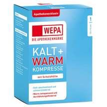 Produktbild Kalt-Warm Kompresse 13x14cm