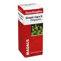 Sinapis nigra N Oligoplex He