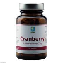 Cranberry 400 mg Kapseln