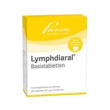 Produktbild Lymphdiaral Basistabletten