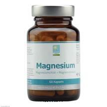 Produktbild Magnesium 300 mg Kapseln