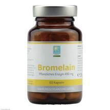 Bromelain 500 mg Kapseln