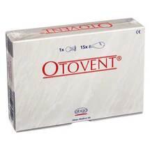Produktbild Otovent System 1 Nasenstück + 15 Luftmembrane