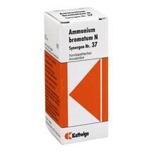 Produktbild Synergon 37 Ammonium bromatu