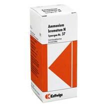 Synergon 37 Ammonium bromatu