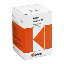 Produktbild Synergon 94 Spiraea Tabletten