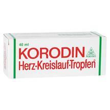 Produktbild Korodin Herz-Kreislauf-Tropfen