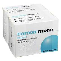 Produktbild Nomon mono Kapseln