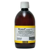 Produktbild Rivanol Lösung 0,1%