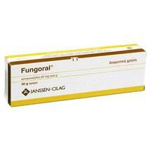 Produktbild Fungoral 2% Creme