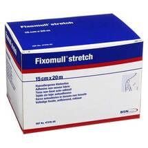 Produktbild Fixomull stretch 20mx15cm