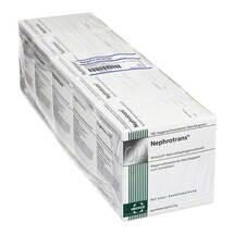 Produktbild Nephrotrans magensaftresistente Kapseln