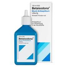 Betaisodona Mund-Antiseptiku