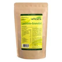 Produktbild Lecithin Granulat