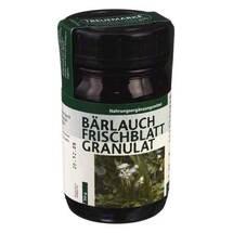 Produktbild Bärlauch Frischblatt Granulat