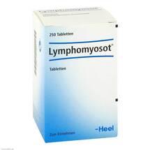 Produktbild Lymphomyosot Tabletten