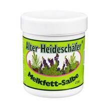 Produktbild Melkfett Salbe Alter Heideschäfer
