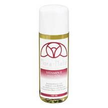 Produktbild Vitamin E Hautöl