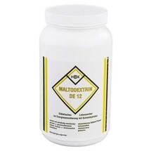 Produktbild Maltodextrin de 12 Hbk Instant Pulver