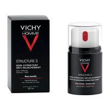Vichy Homme Structure S Hautstraffende Feuchtigkeitspflege