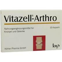 Produktbild Vitazell Arthro Kapseln