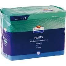 Gehe Balance Pants plus prime Größe M