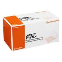 Produktbild Cutifix Stretch Verband 15 cm x 10 m