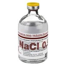 Produktbild Natriumchlorid Trägerlösung Injektionslösung