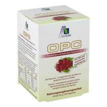 Produktbild OPC Traubenkern Vegi Kapseln