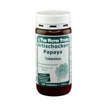 Artischocken Papaya Tabletten