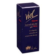 Produktbild Viol Therm Öl