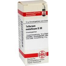 Tellurium metallicum D 30 Gl