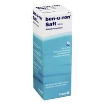 Produktbild Ben-U-Ron Saft