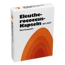 Produktbild Eleutherococcus Kapseln N