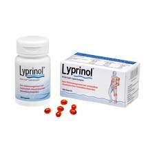 Produktbild Lyprinol Kapseln