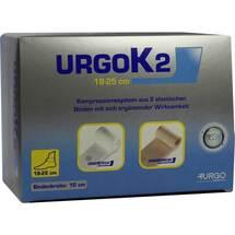 Produktbild Urgo K2 Kompresse Syst.Knöchelumf.18 - 25cm 10cm br.
