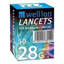 Produktbild Wellion Lancets 28 G