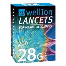 Wellion Lancets 28 G