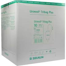 Urimed Tribag Plus Urin Bein